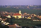 Jois, Burgenland, Austria