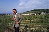 Silvio Jermann, Villanova di Farra, Italy