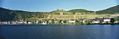 Alken an der Mosel, Mosel-Saar-Ruwer, Germany
