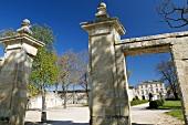 Château Figeac, 1er Grand Cru Classe B, St-Émilion, France