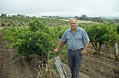 Peter Lehmann, Peter Lehmann Winery, Barossa Valley, Australia