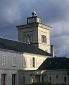 Château Lagrange, St. Julien, Médoc, Bordeaux, France