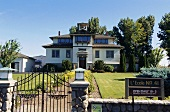 L'Ecole No 41, Walla Walla, Washington, USA