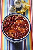 Chili con carne (Mexico)