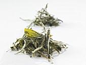 Weisser Tee (Teeblätter, ungekocht)