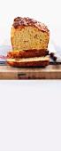 Mango buttermilk bread