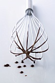 Used whisk