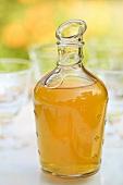 Marigold liqueur