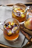 Cider punch