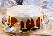Piernik: Christmas honey cake from Poland