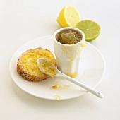 Lemon-Lime Jam