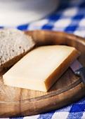 Schächental cheese
