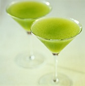 Cucumber Vodkatini