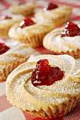Viennese whirls (Scotland)