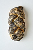A poppy seed plait