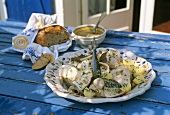 La Cotriade (Fish stew, Brittany)