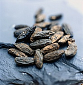Tonka beans (African spice)