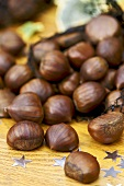 Chestnuts (unpeeled)
