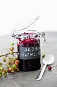Aronia-Marmelade