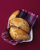Bridies (Scottish pasties)