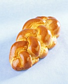 A bread plait