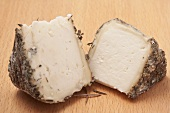 Brin d'Amour (sheep's milk cheese from Corsica)