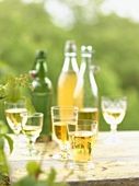 Cidre (Apfelwein)