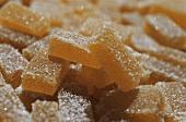 Sea buckthorn sweets