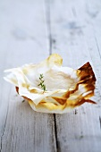 Used parchment paper