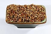 A bowl of camargue rice