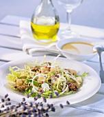 Salade à la Provence (France)