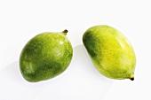 Israeli mangos