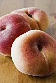 Vineyard peaches