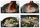 Tafelspitz kochen