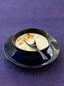 Goodnight soup (Almond milk soup)