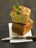 Mint loaf