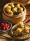 Steamed dumplings (Vietnam)