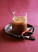 Xocolatl (Hot chilli chocolate)