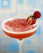 Strawberry Daiquiri Margarita
