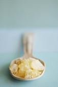 Mastix (pistachio tree sap)