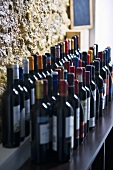 Portuguese red wines