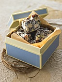 Nougat to give as a gift