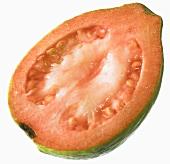 Half a guava