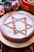 Nut cake (Jewish cuisine)
