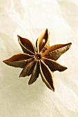 A star anise