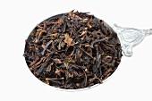 Oolong tea (Chinese tea)