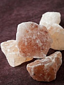 Himalayan salt (crystal salt)