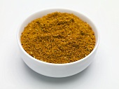 Seasoning mixture for roast chicken