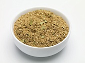 Seasoning mixture for pot roast