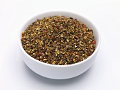 Mixed pepper (ground)